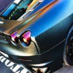 Facebook Ferrari Antistone by Wrappingitaly